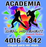 Academia Ideal Movement - Jarinu-SP